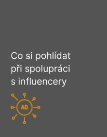 E-book Co si pohlídat při spolupráci s influencery