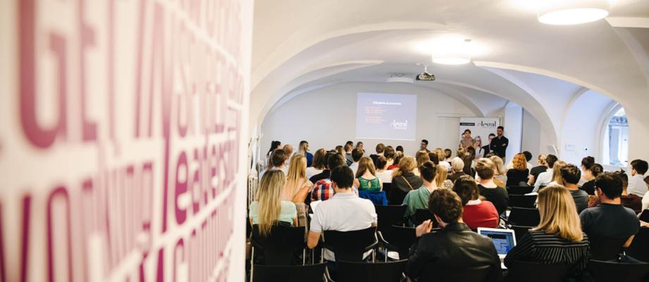 Přihlaste se na seminář Právní minimum pro start-upy a začínající podnikatele