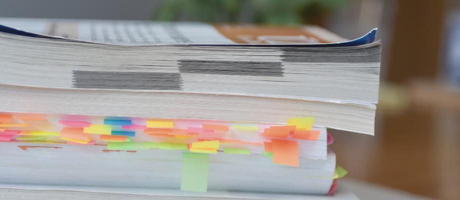Jak a proč aktualizovat vzory smluv ve firmě