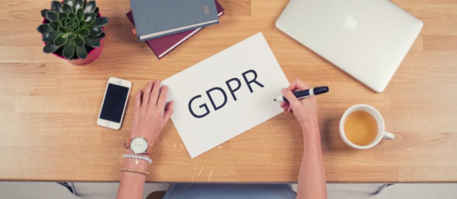 Podrobný návod: Jak mít e-shop v souladu s GDPR?