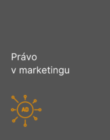 Právo v marketingu