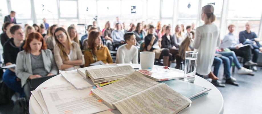 Aktuální semináře a školení