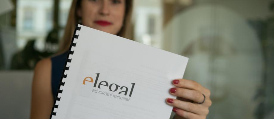 e-legal.cz - kariéra