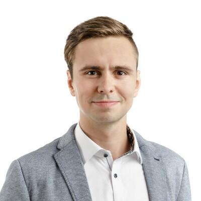 Jakub  Klein