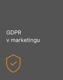 GDPR  v marketingu